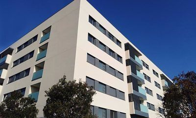 viviendas rehabilitar arruz Torrejón