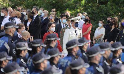 mujeres policía municipal