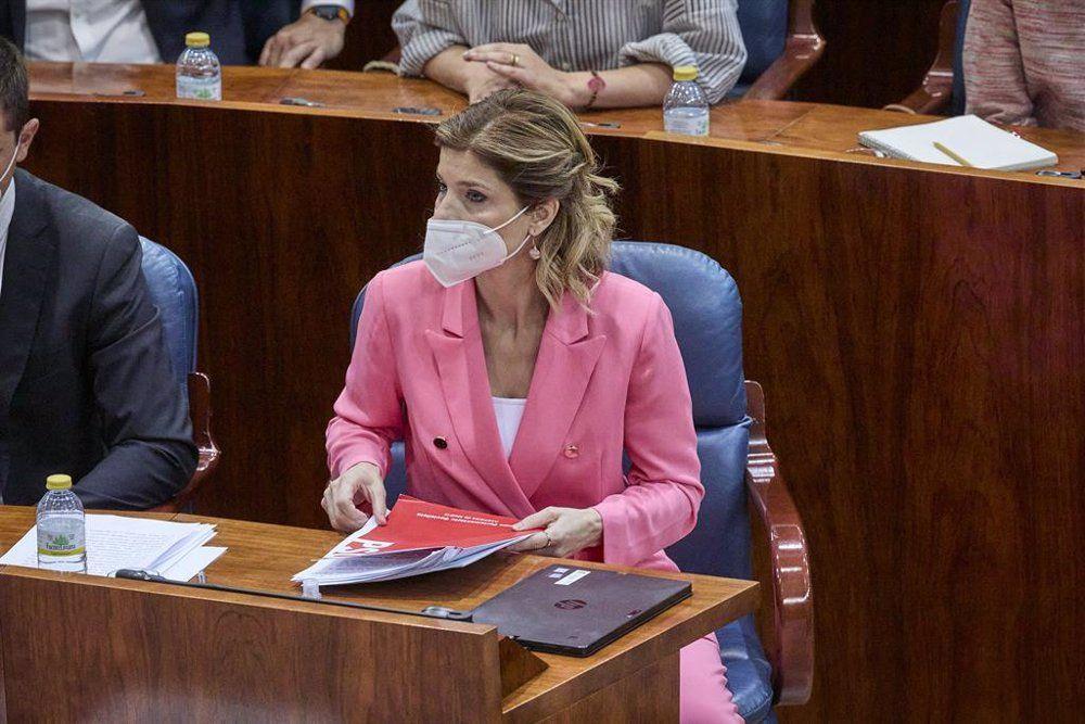 PSOE preguntas fondos europeos
