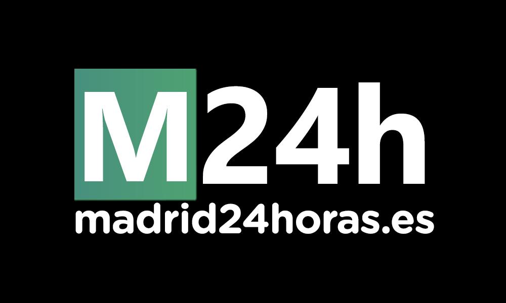 madrid 24 horas
