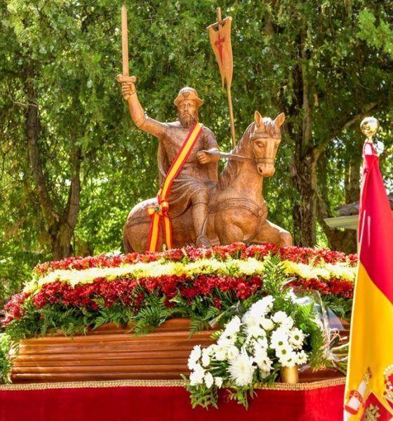 Villanueva suspende fiestas patronales