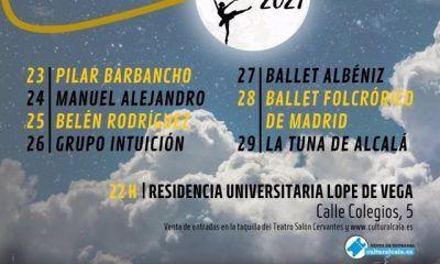 Las Noches del Patio de Alcalá
