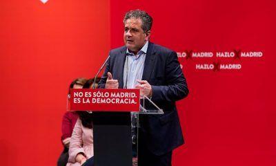 alcalde de Parla, Ramón Jurado