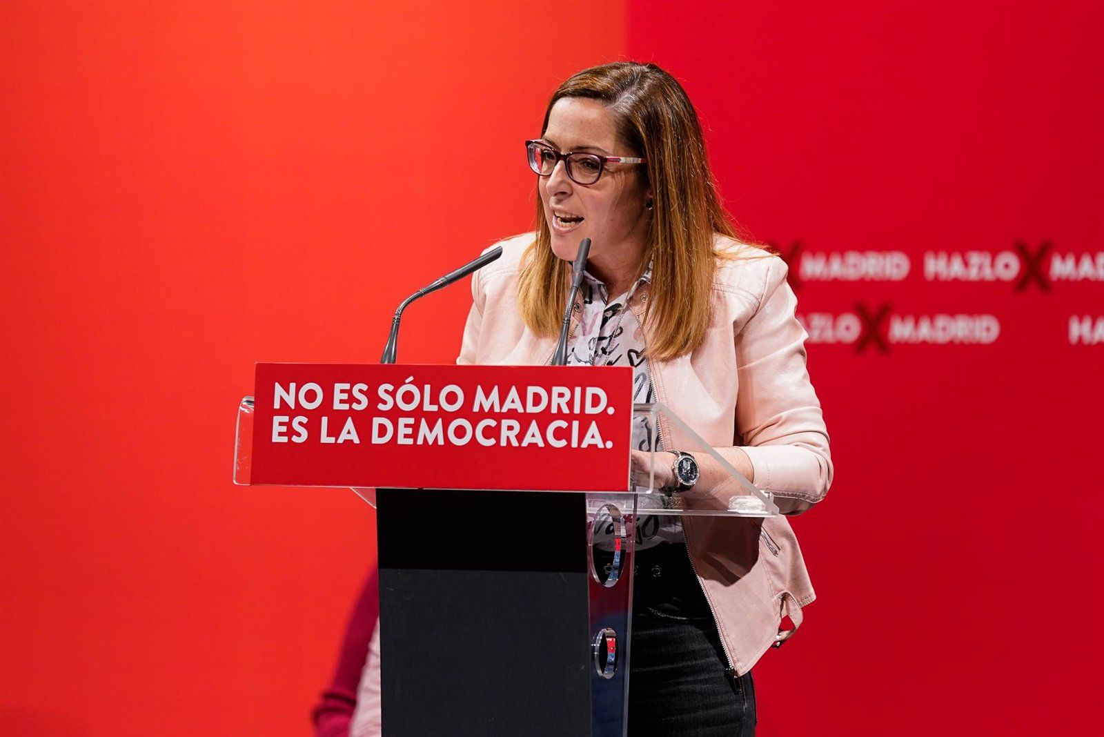 PSOE-M denuncia que hay muchos prostíbulos en la Comunidad Madrid