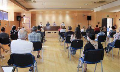 talleres culturales inscripción Arganda