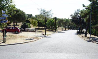 calle Río Duero de Boadilla