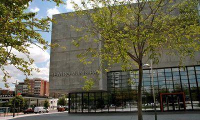 Teatro Municipal de Coslada
