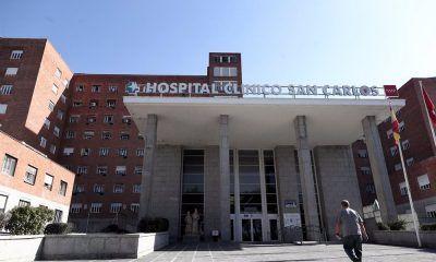 Comunidad de Madrid notifica 3.607 casos