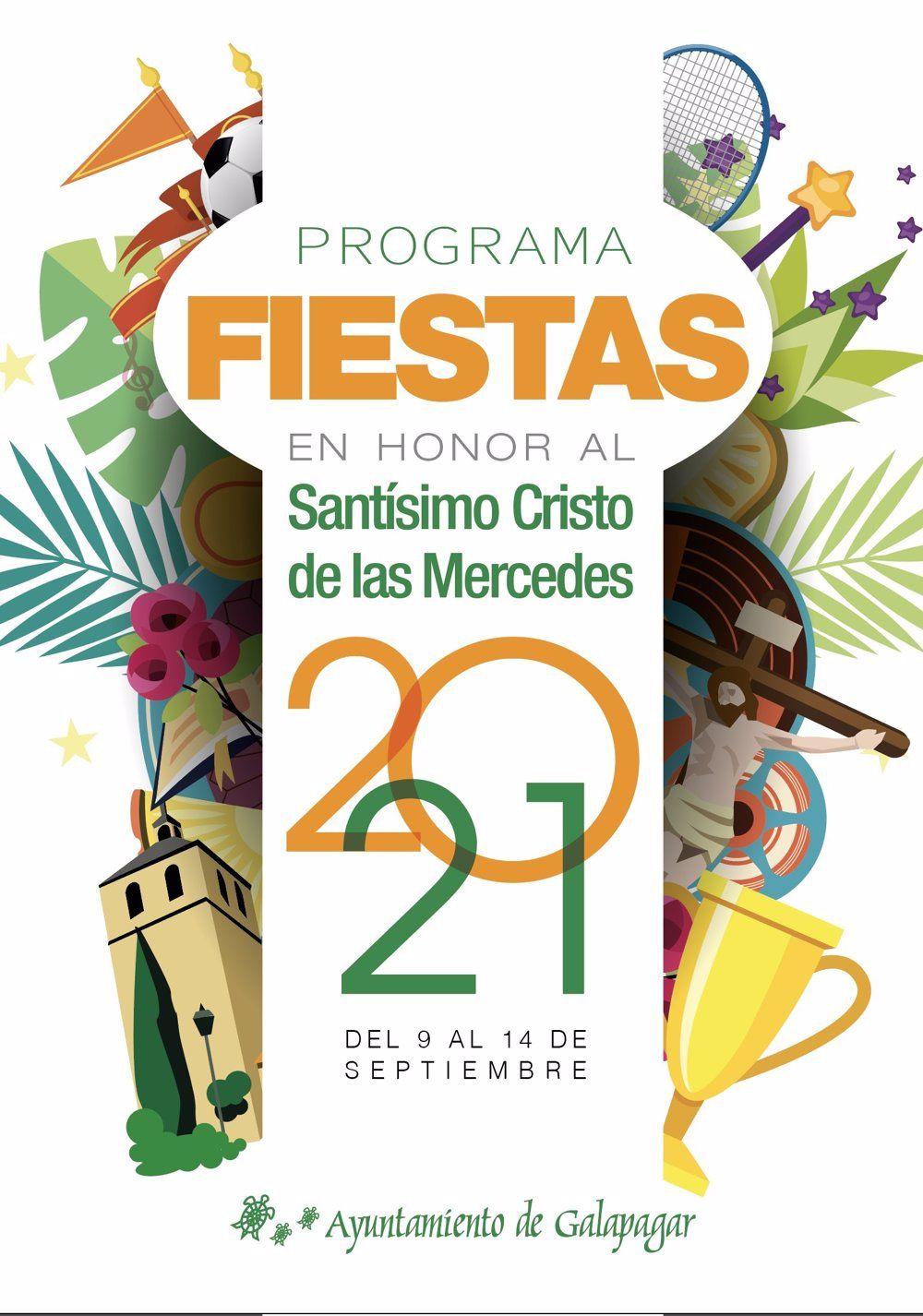 fiestas patronales de Galapagar