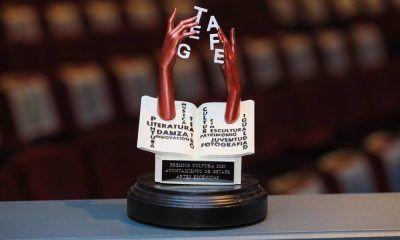 Ayuntamiento de Getafe convoca los Premios Cultura