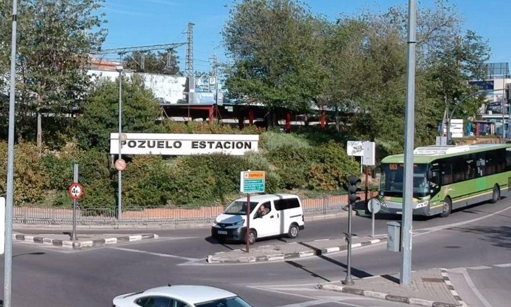 La Estación de Pozuelo