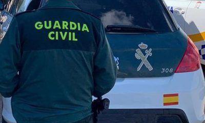 detenido autor homicidio Villalba