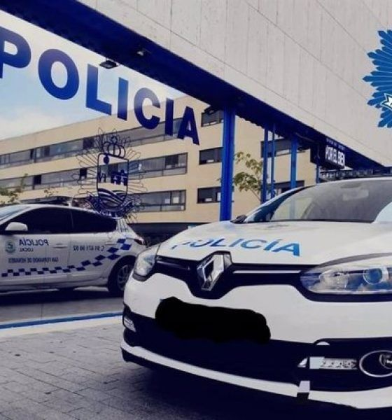 Dos arrestados en San Fernando por saltarse una orden de alejamiento