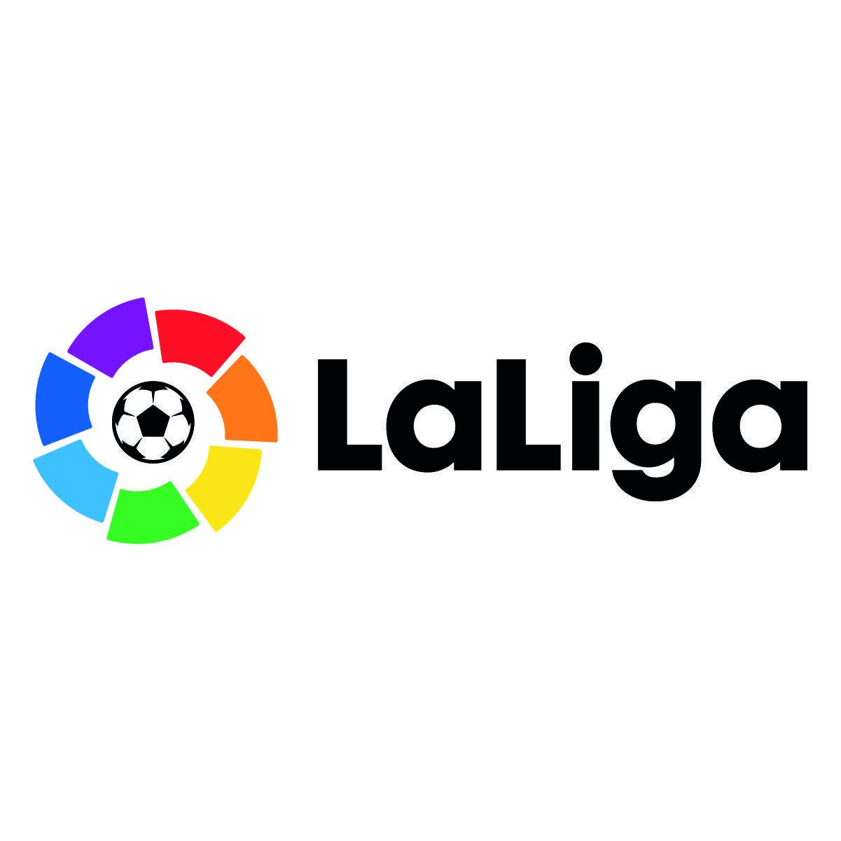 LaLiga futbol