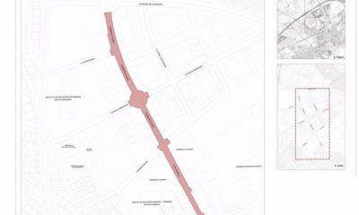 Alcalá reformará calles la próxima semana
