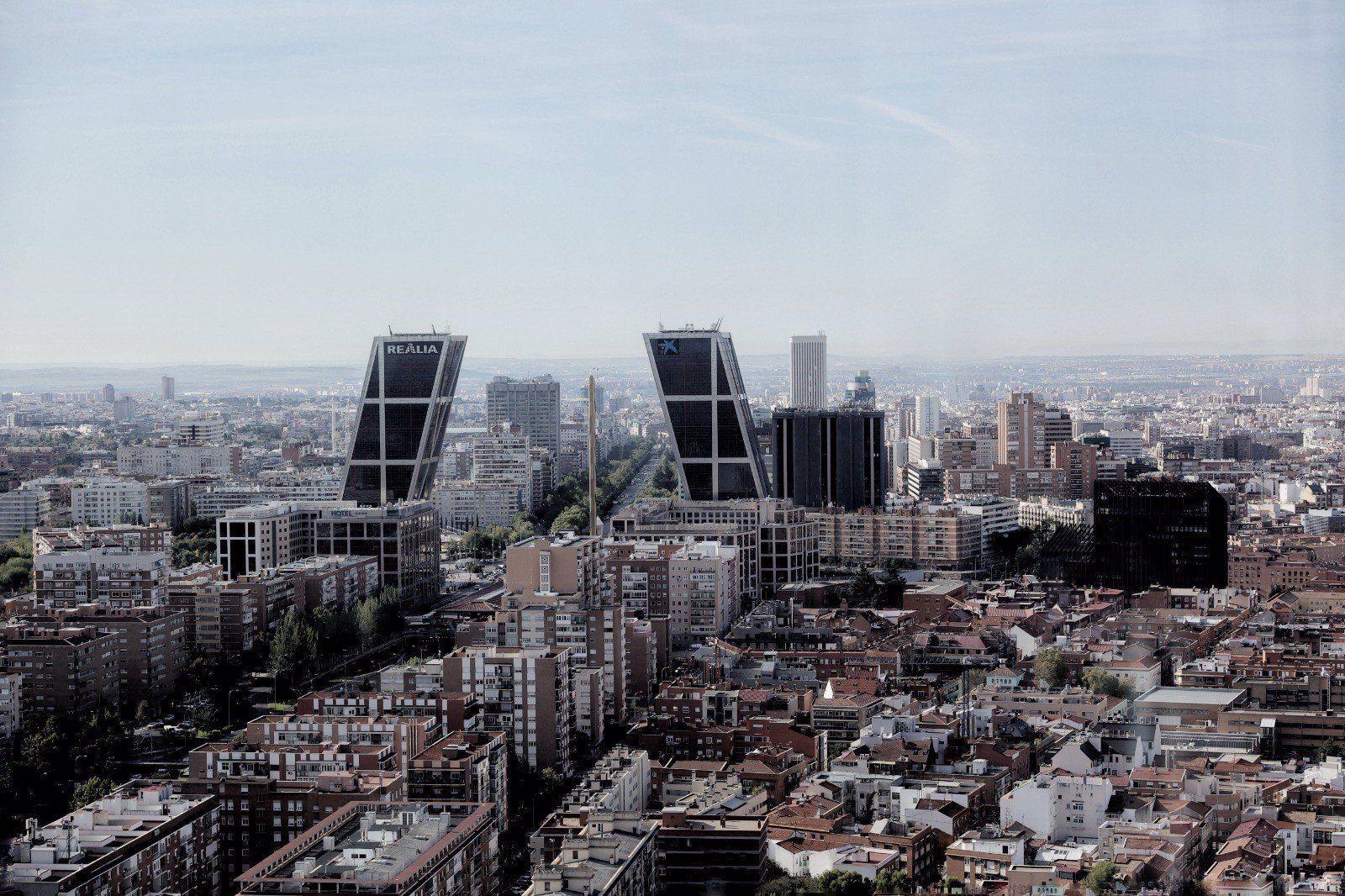 economía Madrid crecerá