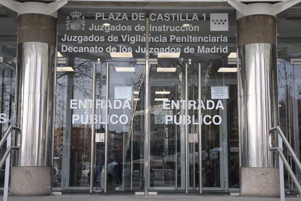 Cesida COGAM manifestación Chueca