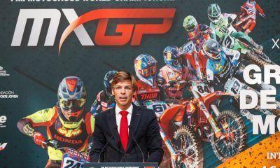 Gran Premio de España Madrid 2021 de Motocross