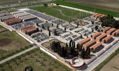 Ayuntamiento de Getafe expropiación de terrenos