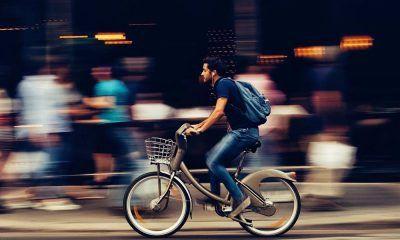 Las Rozas Semana de la Movilidad