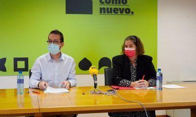 Móstoles ayudas a familias pandemia