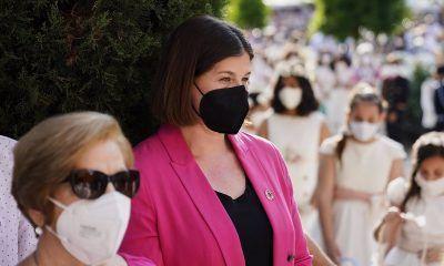 investigada alcaldesa de Móstoles