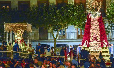 Torrejón fiestas patronales