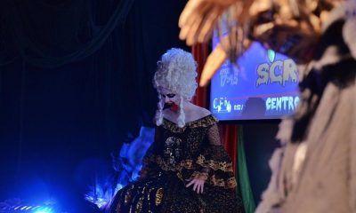 propuestas de Halloween en Alcalá
