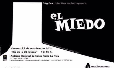 Día de la Biblioteca Alcalá