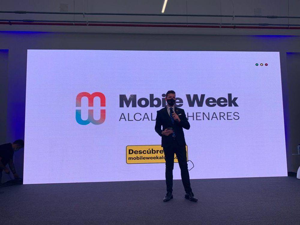 Alcalá Mobile Week