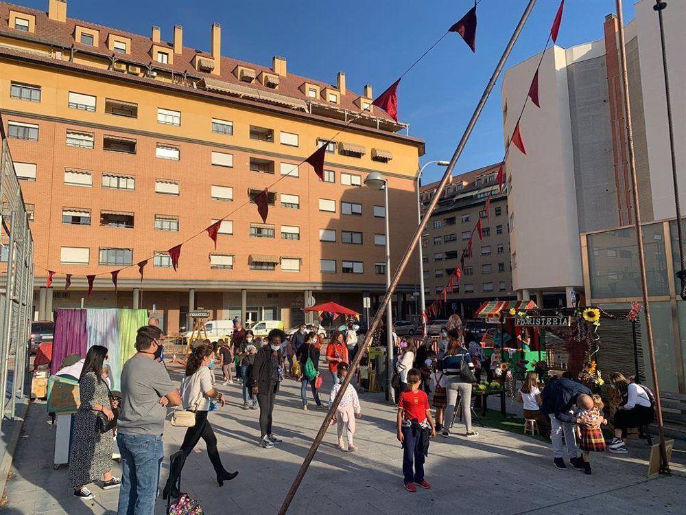 Alcalá Feria de la Fantasía