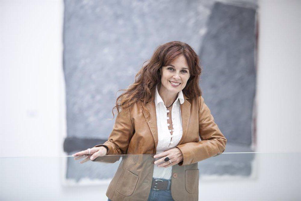 Silvia Marsó Solo para Paquita en Alcalá