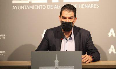 Premios Cervantes al Deporte Alcalá