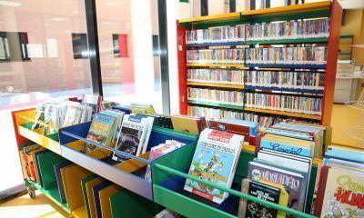 Fuenlabrada actividades en las bibliotecas