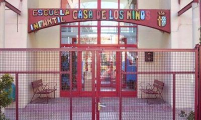 Más Madrid maestras Getafe