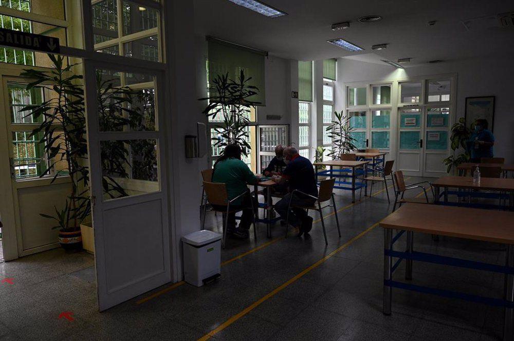 nuevas plazas centros de día