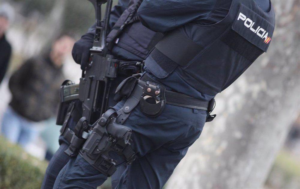 yihadismo Madrid Barcelona