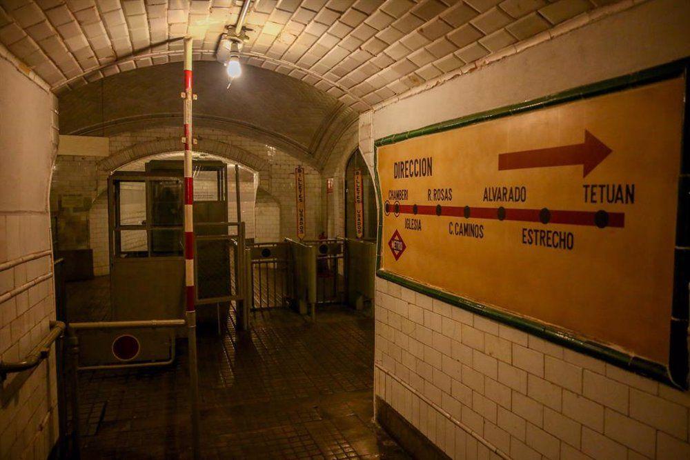 metro museo guía cultural