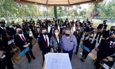 Pozuelo concierto Día de la Hispanidad