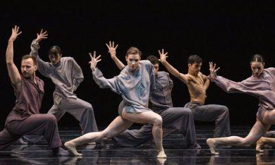 Compañía Nacional de Danza en Pozuelo