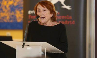 Rosa Regàs premios mayores