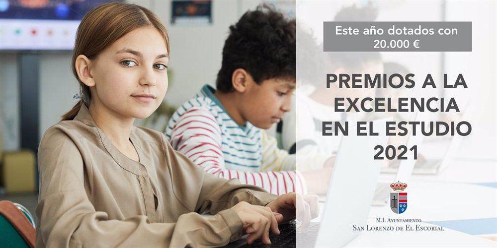 Premios a la Excelencia en el Estudio San Lorenzo