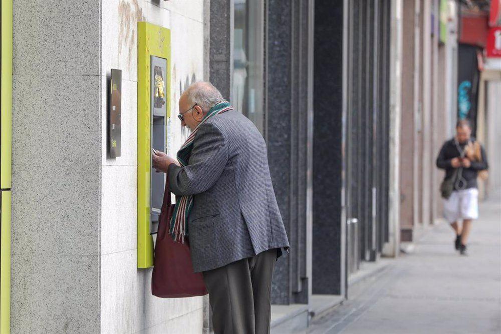 detenido en Vallecas por robar a ancianos