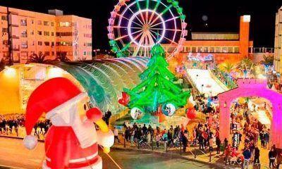 De compras por Torrejón en las Mágicas Navidades