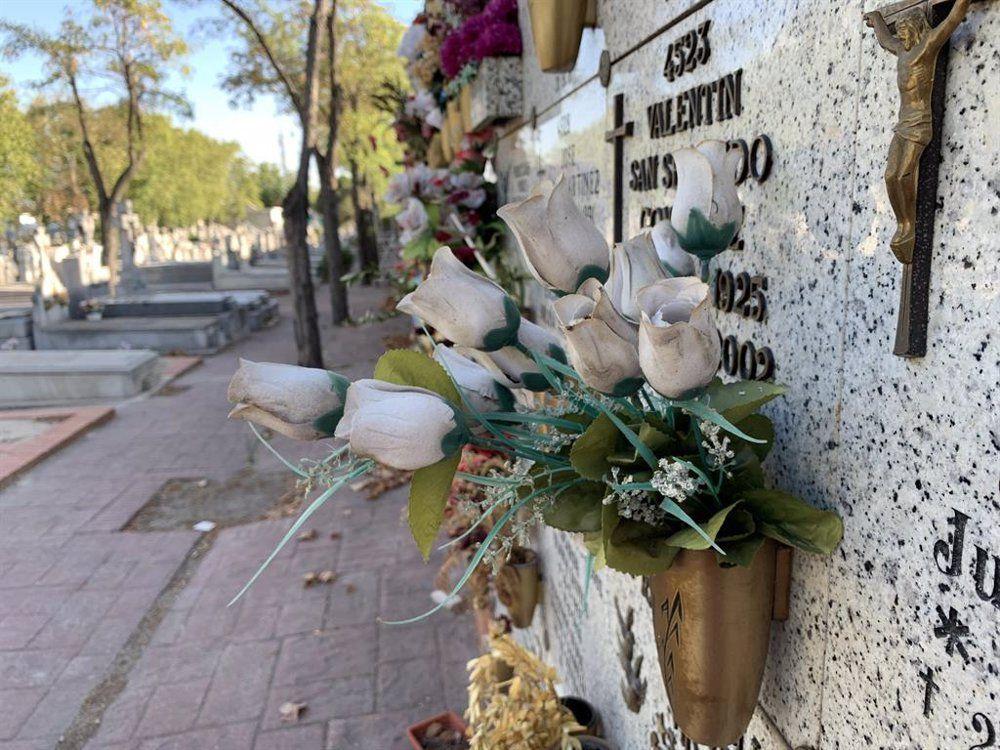 cementerio Torrejón abierto todos los días