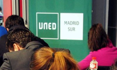 UNED idiomas Madrid sur
